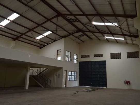 Mlolongo - Commercial Property, Warehouse image 2