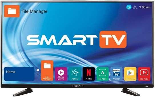 Hisense Tv 50'' Class Smart Digital 4K LED TV image 3