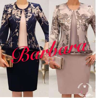 Quality dresses image 2