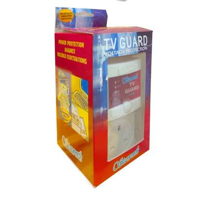 32 inch Vitron Digital LED TV - With Free TV Guard image 2