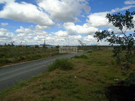 Athi River Area - Commercial Land, Land image 4