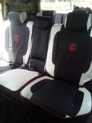 Ranked Car Seat Covers image 6