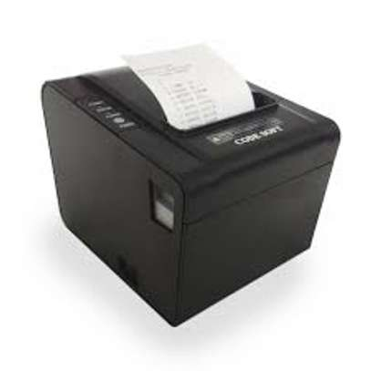 Pos Thermal Receipt Printer image 1