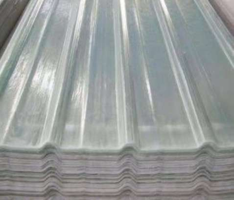 Translucent/Transparent Sheets