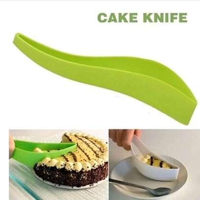Cake  Server/Cutter image 2