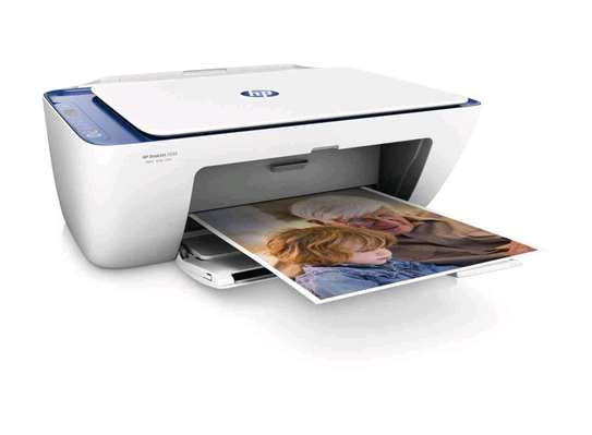 Hp Deskjet 2630 Print Copy Scan Wireless Coloured Printer image 1