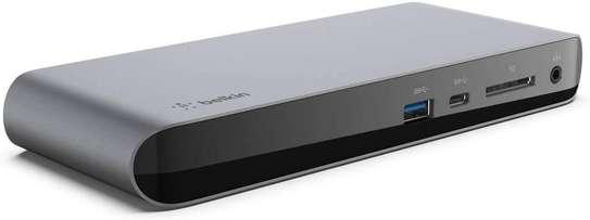 Belkin Thunderbolt 3 Dock Pro w/ 2.6ft Thunderbolt 3 Cable image 3