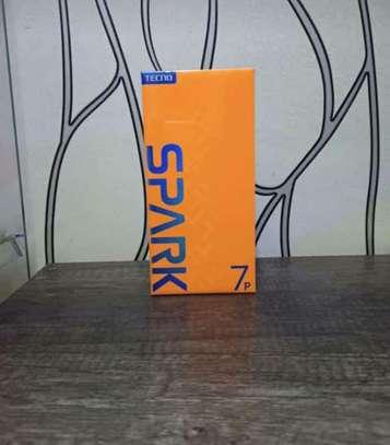 Tecno Spark 7P image 1