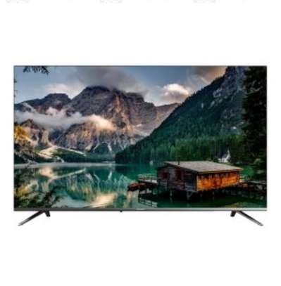 SKYWORTH 50 Inch Frameless Smart Digital 4K UHD TV