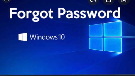 Password recovery image 1