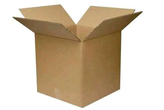 Packaging cartons for industrial/home use etc