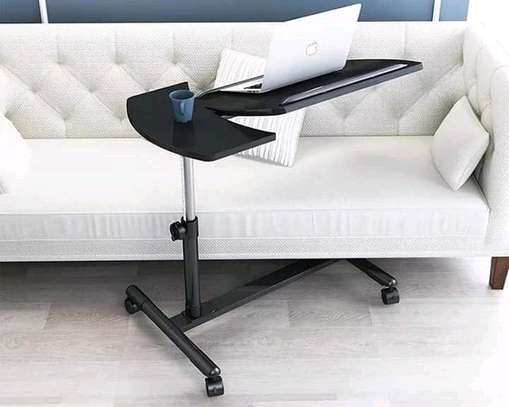 New movable laptop stand image 2
