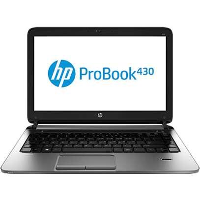 Slim  light weight HP 430 core i5/4gb/500gb image 1