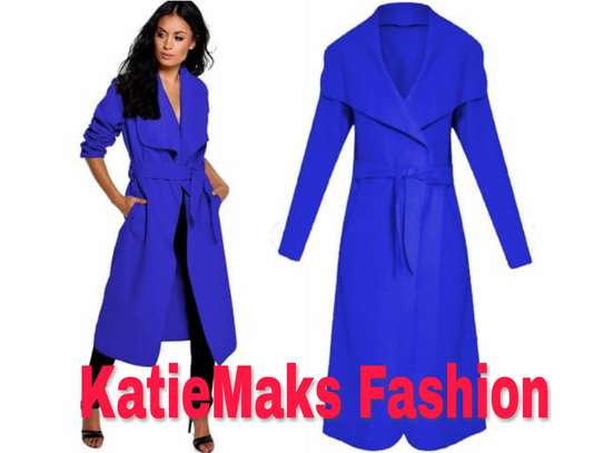 Warm Trench Coats From UK image 7