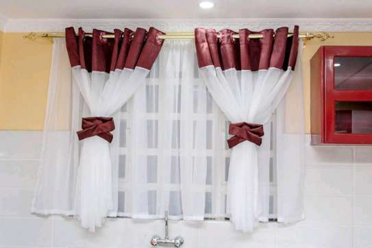 CLASSIC KITCHEN CURTAINS image 3
