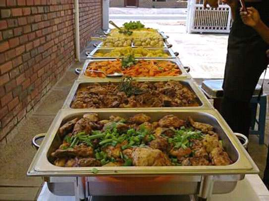 Catering Services.Executive Chefs and Nutrition Experts image 1
