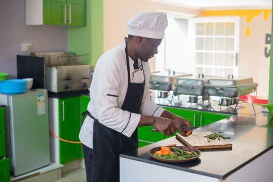 Need Help Cooking & Serving Food.Call Bestcare