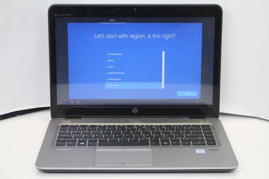 Hp 840 G4 ci7 touch screen image 6