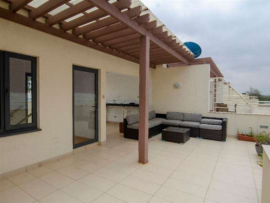 Thika Road - House, Townhouse image 15