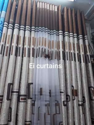 New Curtains image 2