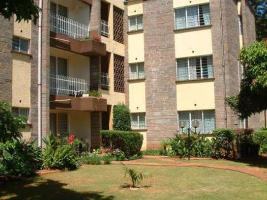 Furnished 2 bedroom apartment for rent in Lower Kabete image 1