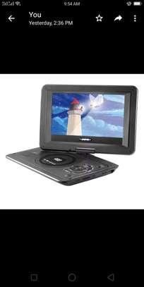 Portable dvd image 1