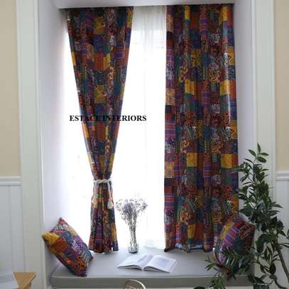 Heavy curtains image 3