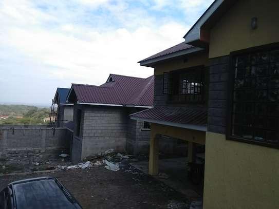 On sale; An elegant 3 bedroom maisonette in Ongata Rongai image 12