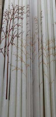 Curtains and Matching sheers image 11