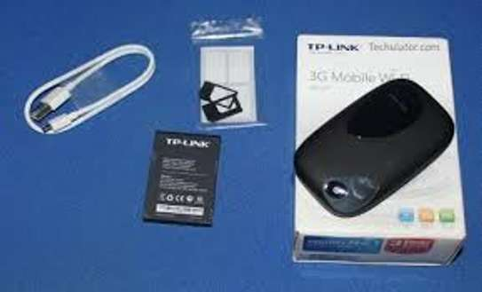 TP LINK MOBILE WIFI