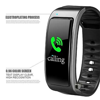 Y3 Plus Smart Bracelet with Bluetooth Headset image 3
