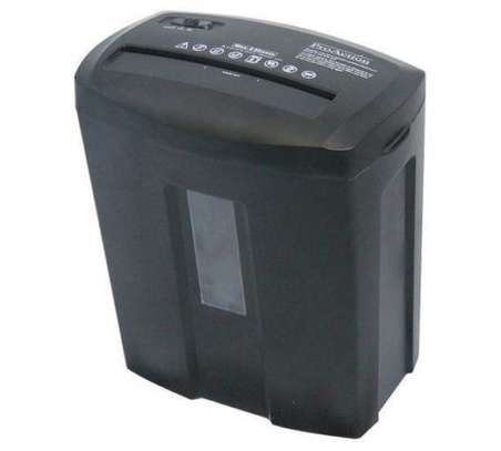 ProAction 8 Sheet 15 Litre Cross Cut Paper Shredder