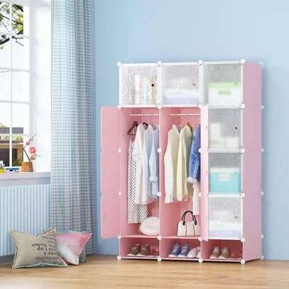wardrobes plastic ones image 2