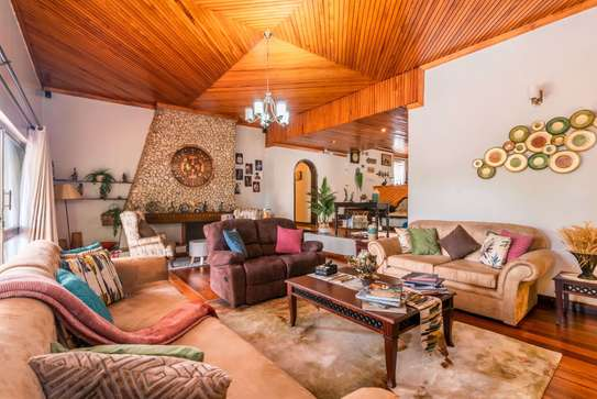 4 bedroom house for rent in Lower Kabete image 3