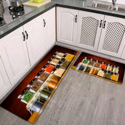 3D kitchen mats image 7