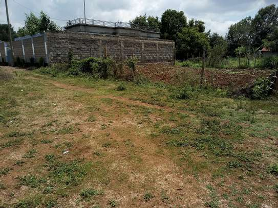 Land for sale in Kikuyu image 3