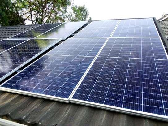 Solar water heater300Liter on sale image 1