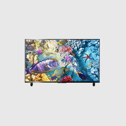 Syinix 32 inches Smart Android Frameless Digital TVs image 1