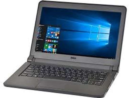 DELL LATITUDE  3340 CORE I3 4TH GEN/4 GB/500 GB image 2