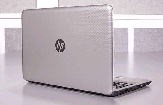 HP Notebook PC 6th Gen Core i5 with Radeon graphics card