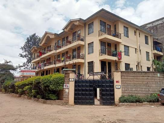 1 bedroom apartment for rent in Langata Area image 1