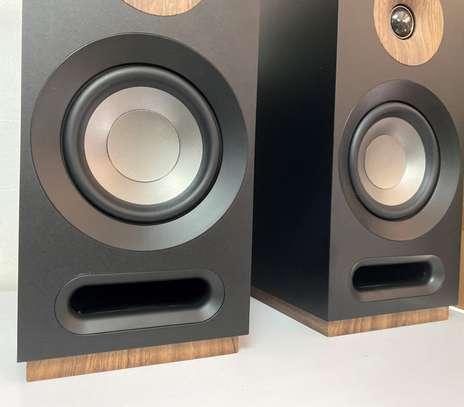 Jamo S 803  Bookshelf Speakers, Pair image 3