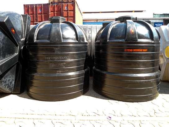 underground water tanks 5000lts image 1