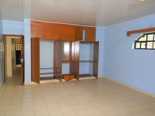 4 bedroom townhouse for rent in Ngong image 9