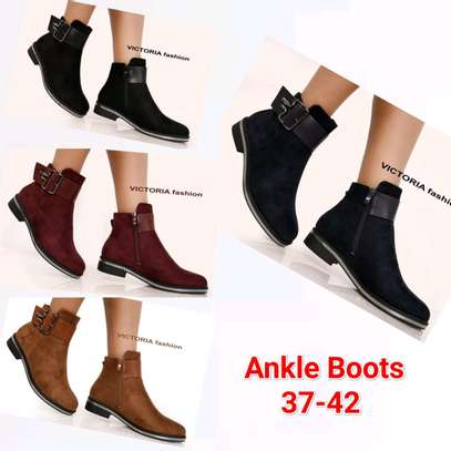 Quality victoria ankle boots image 1