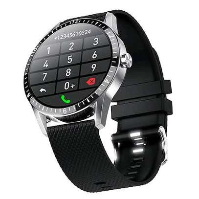 Y 20 Bluetooth sports smart watch image 1