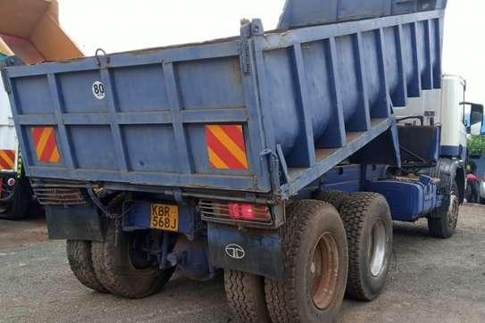Scania 280 image 10
