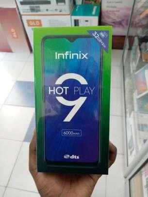 Infinix Hot 9 play image 1