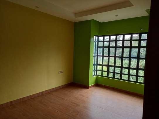 4 bedroom villa for rent in Lavington image 14