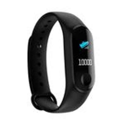 Generic M3 Plus Sport Smart Bracelet Fitness Tracker image 4